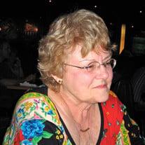 Helen Louise Crumpacker