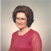 Mary Rose Christensen