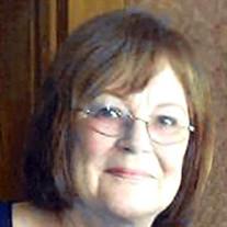 Mary Ellen Rossbach