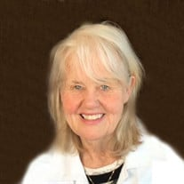 Dorothy L. (McRae) Lambert
