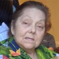 Sylvia J Gardocky
