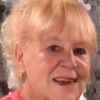 Marcia J. Ray