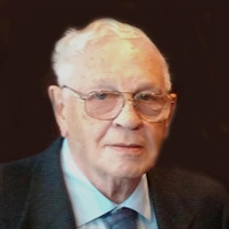 Robert D. Gibson