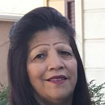 Martina Benavides