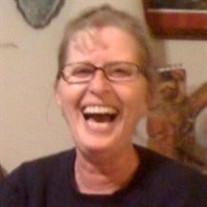 Deborah Lee Traylor