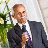 Dr. Marappa Nalluswami