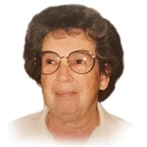 Ida Mae Parker