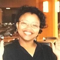 Mrs. Tijuanda Pittman Montgomery