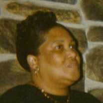"Mrs. Willie Lois ""Lucille"" Laury"