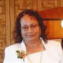 Mrs. Christine L. Jackson