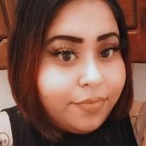 Roxanne Peralez Cabrera