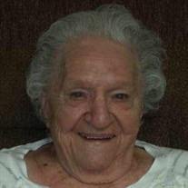 Olive Jane Morris