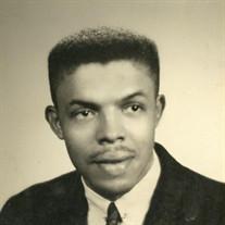 Mr. Samuel C. Johnson