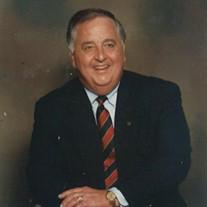 Mr. Robert Mitford Megginson