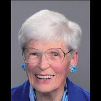 Roberta Jane Kunze