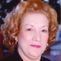 Sara Ann Russo Baynes