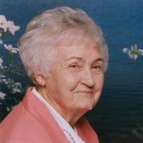 Effie Christine Berry