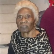 Mrs. Mamie Lee Whitson
