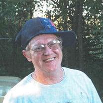 Mr. Daryl Rodney Broberg
