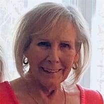 Mary Carolyn Davidson