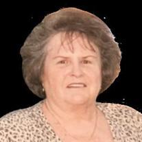 Helen Marie Murray