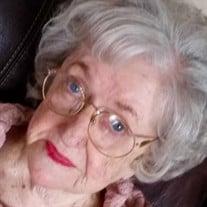 Dorothy Mae Greenlee Farmer