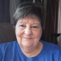 Patricia Wyss