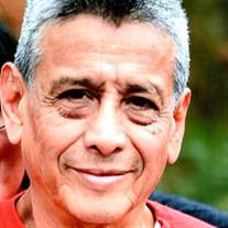 Mr. Robert Juarez Sr.