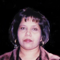 "Satwanti ""Babs"" D. Persaud"