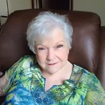Shirley J. Curry Parsons