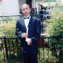 Henry L. Lopez
