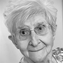 Shirley Marie Terrebonne Stokes