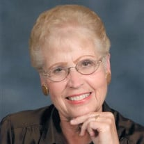 Carol Jean Blain Huckaby