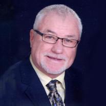 Keith Montague