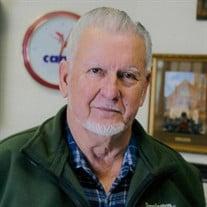 Francis Wayne Creel, Sr.