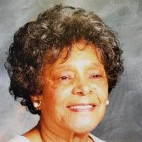 Mrs Christine Jackson