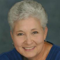 Mrs. Lynn Hill Pitts