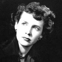 Lucy M. Heeringa