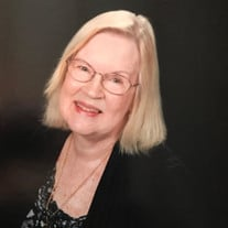 Constance Mae Troutman