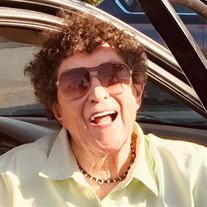 Jean Shirley Swanson