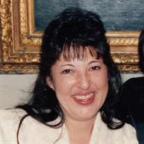 Deborah Ann Hillwig