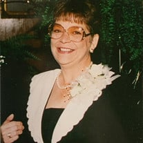 Mrs. Cynthia Ann Johnson