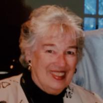 JEAN ELIZABETH HULME