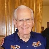 John Walter Ott