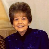 Mrs. Linda Faye Berry