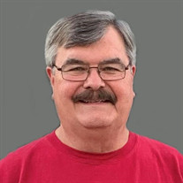 Bro. Danny R. Shelton