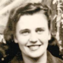 Virginia Raffa