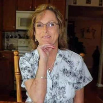Paula Kay Speights Benton