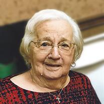 Phyllis Zvonek