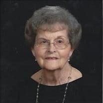 Oleta Beryl Walton